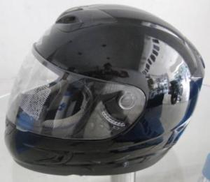 Helm BAJAJ-Side