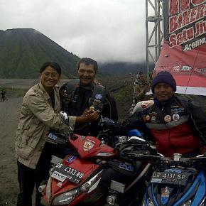 Honda Bikers Day III, Bromo – Jawa Timur(bagian-2)
