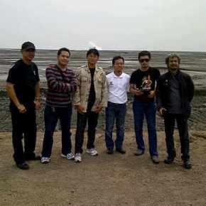 Honda Bikers Day III, Bromo – Jawa Timur(bagian-1)