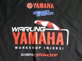 Yamaha Siap Tarung di-EraInjeksi