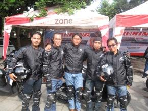 Ultimate Journey Blogger Jawa – Bali bersama Vario Techno 125 PGM-FI(#3)
