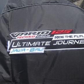 Ultimate Journey Blogger Jawa – Bali bersama Vario Techno 125 PGM-FI(#1)