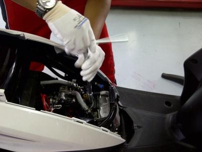 Workshop Yamaha F1 Ready (28)