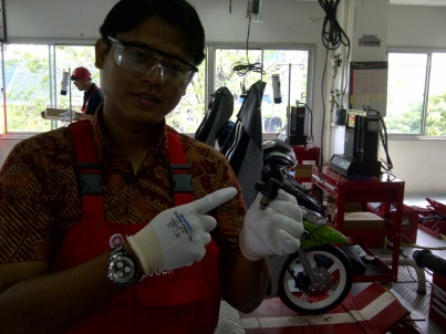 Workshop Yamaha F1 Ready (31)