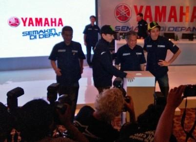 Launching Logo Semakin Di Depan Yamaha Indonesia - ArdyPurnawanSani.com (33)