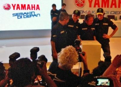 Launching Logo Semakin Di Depan Yamaha Indonesia - ArdyPurnawanSani.com (34)