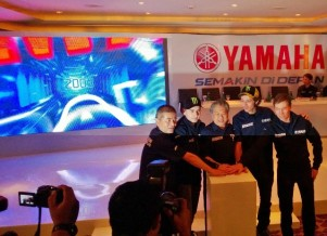 Launching Logo Semakin Di Depan Yamaha Indonesia - ArdyPurnawanSani.com (38)