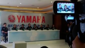 Launching Logo Semakin Di Depan Yamaha Indonesia - ArdyPurnawanSani.com (42)