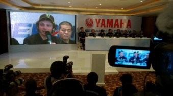 Launching Logo Semakin Di Depan Yamaha Indonesia - ArdyPurnawanSani.com (47)